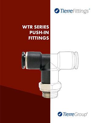 Catalogo WTR Series di TierreFittings