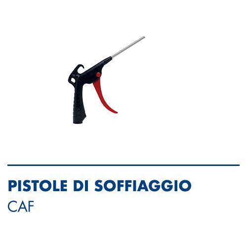 CAF - Pistola CAF