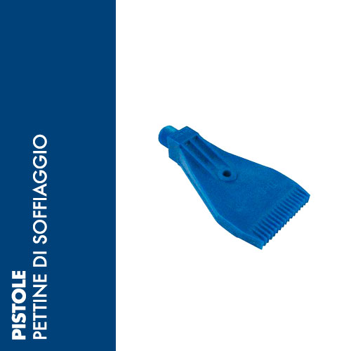 UGPT - Pettine di Soffiaggio Aria Compressa UGPT-7