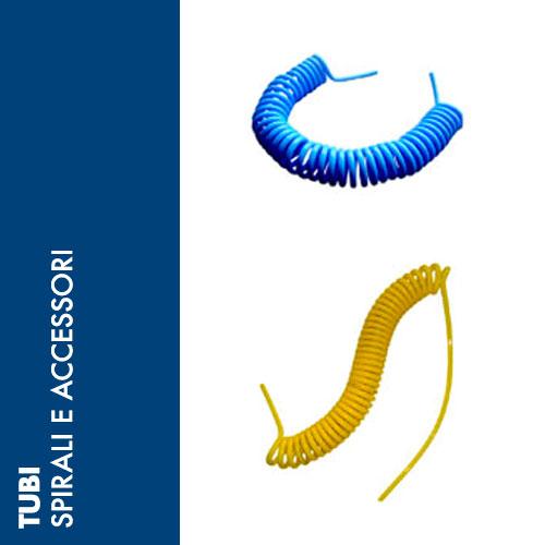 SPAC - Spirali e Accessori