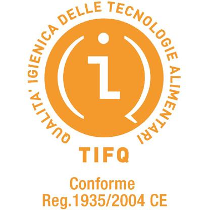 Logo EC1935 - Regolamento CE n.1935/2004 del Parlamento Europeo e del Consiglio del 27 ottobre 2004