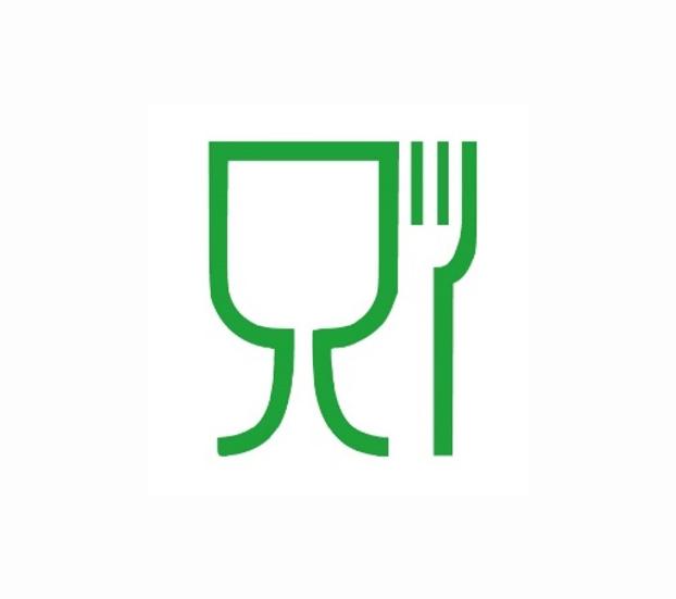 Logo MOCA - MOCA - Serie HFR e Serie XVR - Dichiarazione di conformitá MOCA: FOOD GRADE Serie HFR - Serie XVR INOX AISI 316 L
