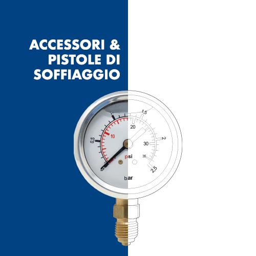 ACCS - Accessori