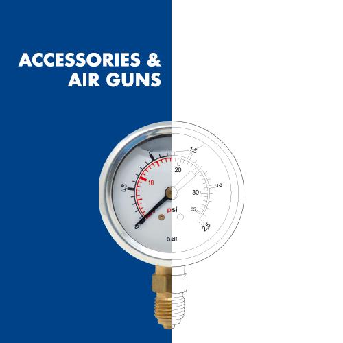 ACCS - Accessories