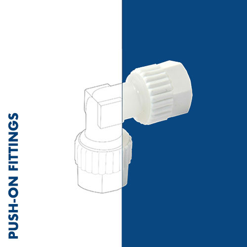 RCAL - Push-On Fittings