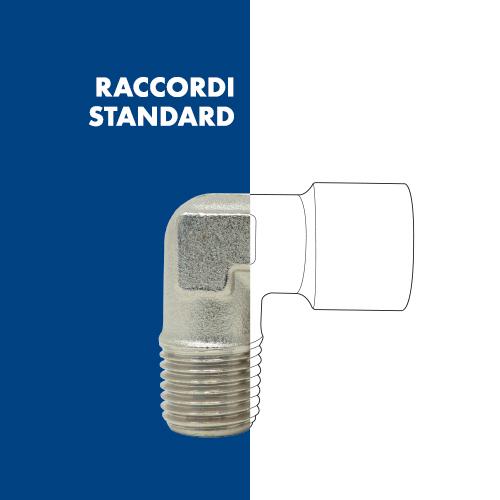 RSTD - Raccordi Standard