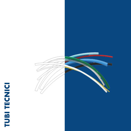 TUBE - Tubi Tecnici