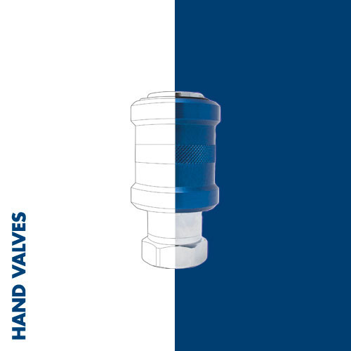 VALM - Hand valves