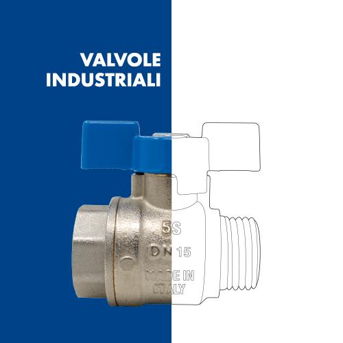 VOTT - Valvole Industriali