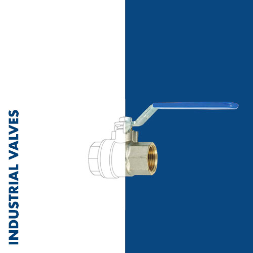 VOTT - Industrial brass valves