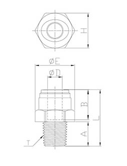 tier 3 wiring diagram with 3 4 Push Tube Connector Fittings on Infrastructure Diagram Ex le additionally Isx Timing Actuator Location as well Data Center Schematic besides Mahindra 1538 Radio Wiring Diagram moreover Layer Chicken Diagram.